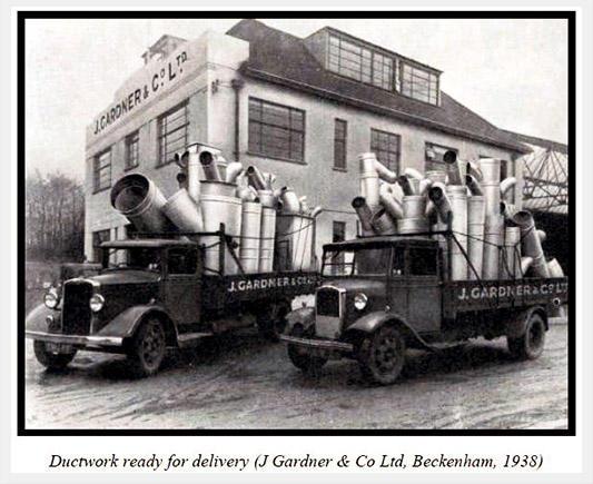 Gardner delivery
