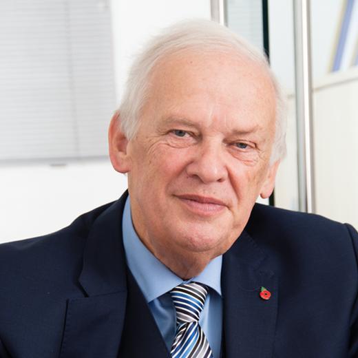 Peter Legge