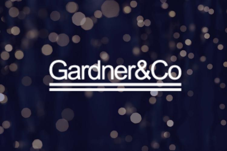 Gardner Christmas update
