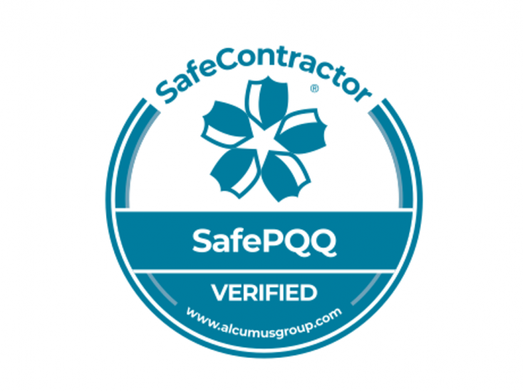 Gardner & Co achieves gold SafePQQ verification